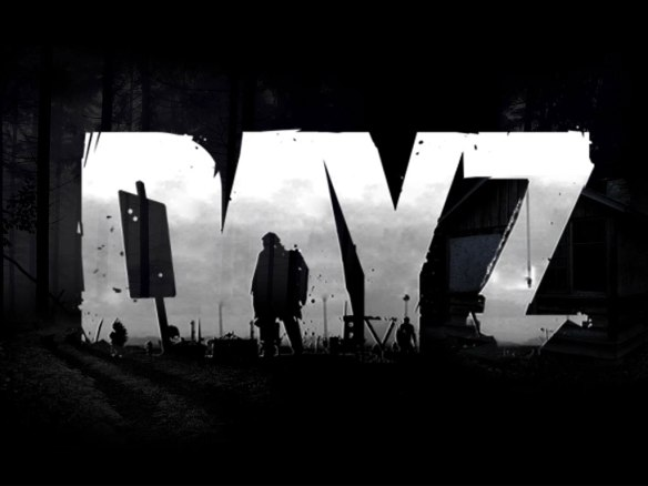 10 Word Review: DayZ